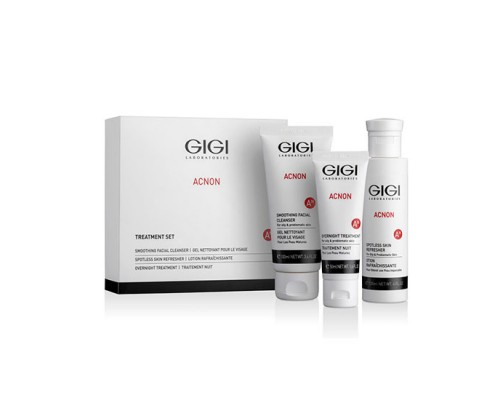 Acnon Acne Treatment Set