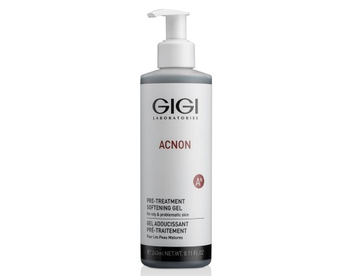 Acnon Pre-Treatment Softening Gel