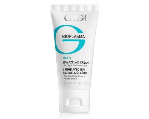 Bioplasma Azelaic Cream 15%