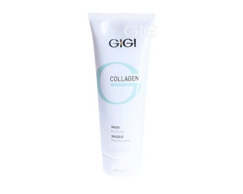 Collagen Elastin Mask For Dry Skin