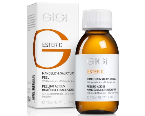 Ester C Mandelic & Salicylic Acid