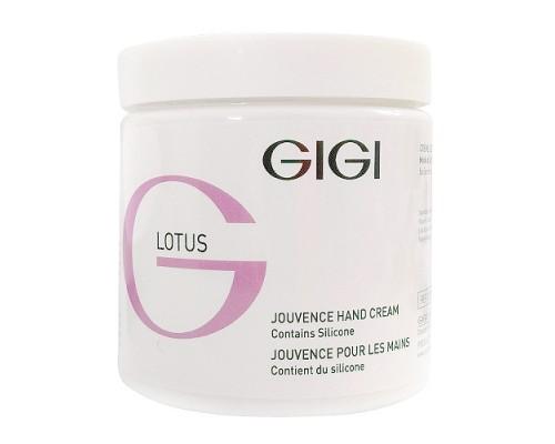 Lotus Jouence Hand Cream
