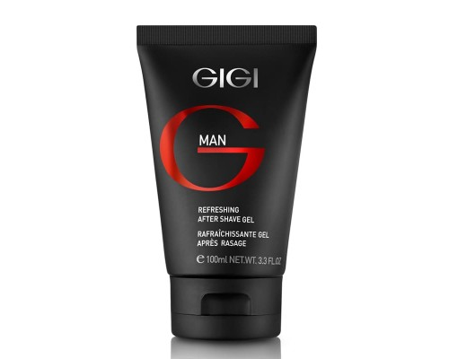 Man After Shave Gel