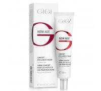 New Age Comfort Eye & Neck Cream