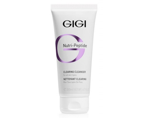 Nutri Peptide Clearing Cleanser