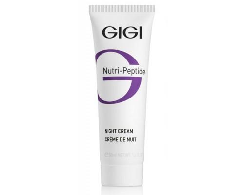 Nutri Peptide Night Cream