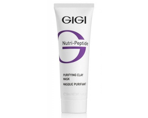 Nutri Peptide Purifying Clay Mask