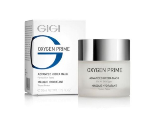 Oxygen Prime Advanced Hydra Mask
