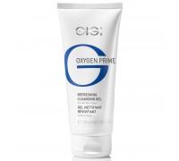 Освежающий очищающий гель для всех типов кожи