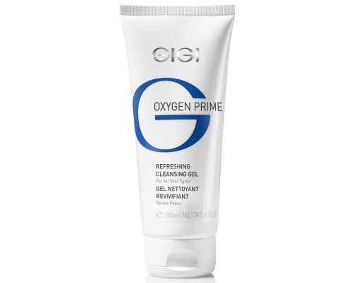 Oxygen Prime Refrehing Cleansing Gel