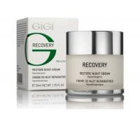 Восстанавливающий ночной крем для всех типов кожи