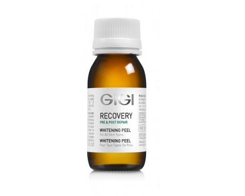 Recovery Whitening Peel For All Skin Types