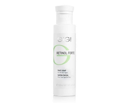 Retinol Forte Face Soap