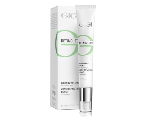 Retinol Forte Night Repair Cream