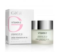 Vitamin E Hydratant SPF 17 For Oily Skin