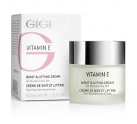 Vitamin E Night & Lifting Cream For Dry Skin